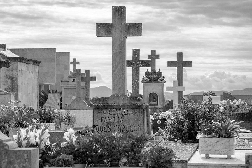Friedhof (Mallorca)
